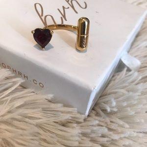 HRH Privé Collection Ring